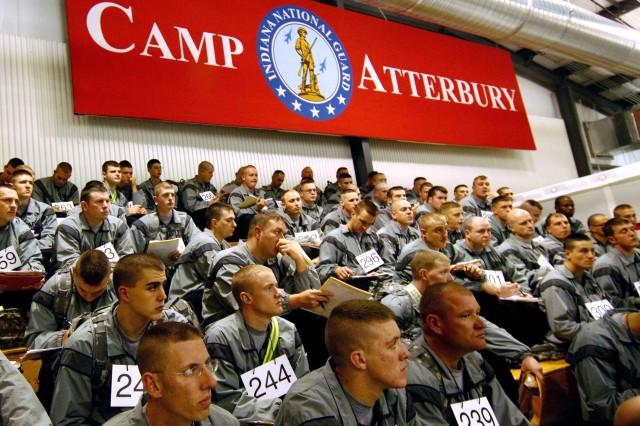National Guard: Protecting America