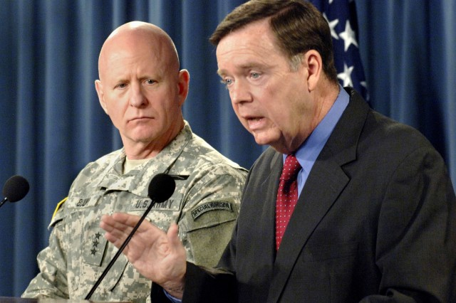 Guard, DoD Respond to Commission