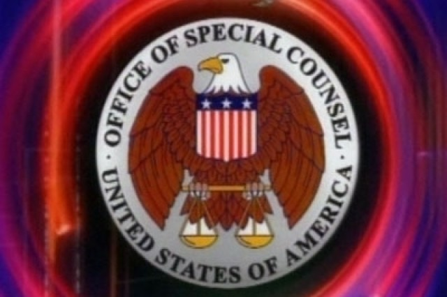 Office of Special Counsel Briefing on the Hatch Act