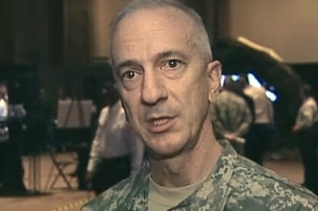 Col. Kevin Dietrick