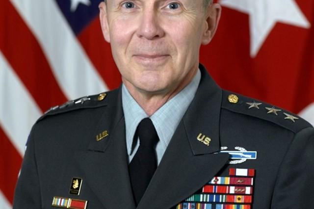 Lt. Gen. James Campbell