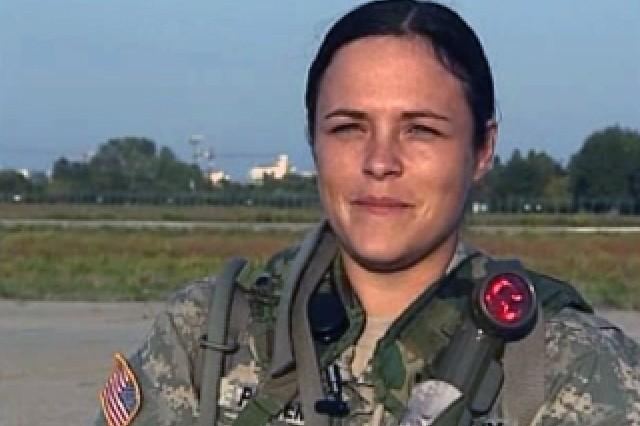 Sgt. Melissa Potter