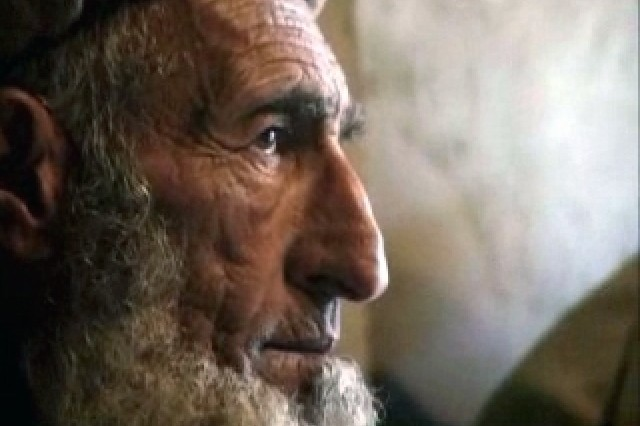 Afghanistan Tribal Leaders