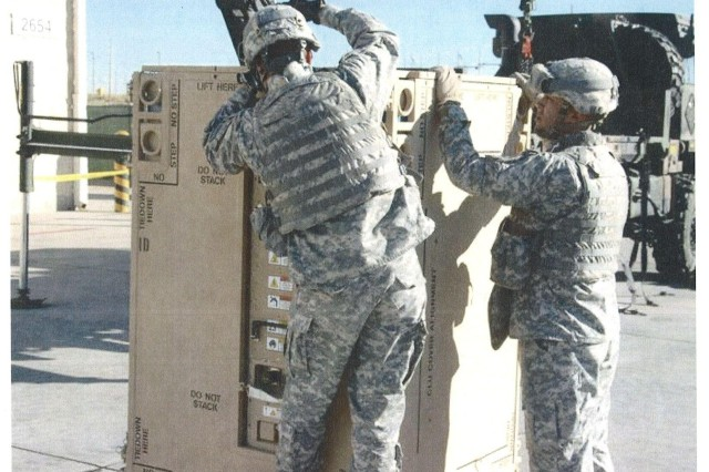 The Non Line of Sight-Launch System should provide the warfighter with a reliable, sustainable and dependable system.