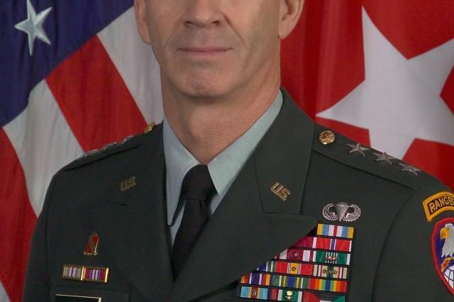 Lt. Gen. Kevin T. Campbell