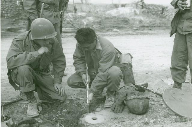 April 1st, 1951