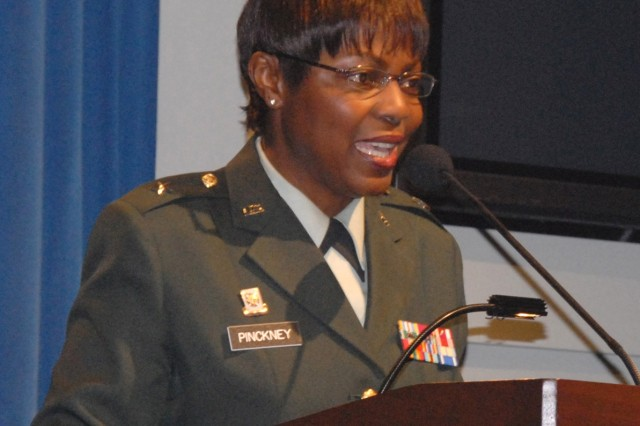 Army Focuses on Diversity