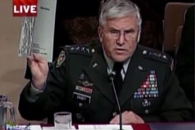 Gen. George Casey Jr.