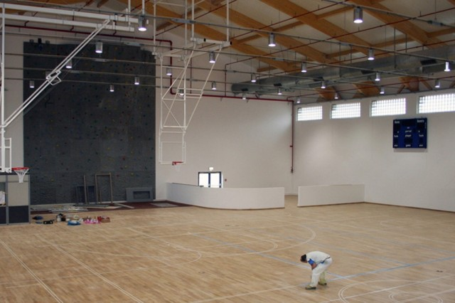 Renovated Bamberg Multiplex Opens in March