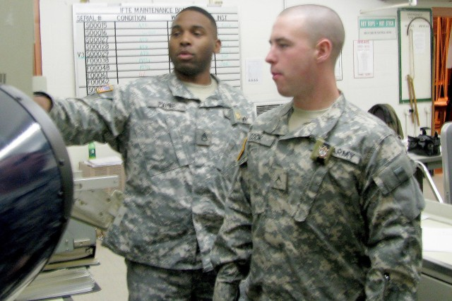 Soldiers Can Fast Track Careers with Education Programs