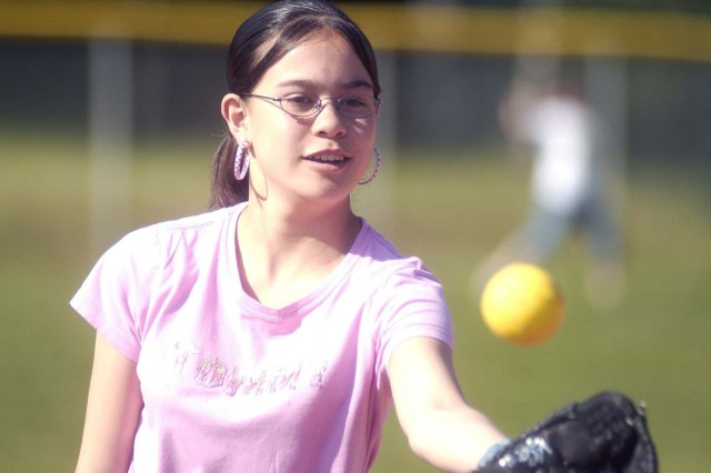 The Army Family Covenant allows children of deployed servicemembers and civilians to participate in various sports and instructional programs for free.