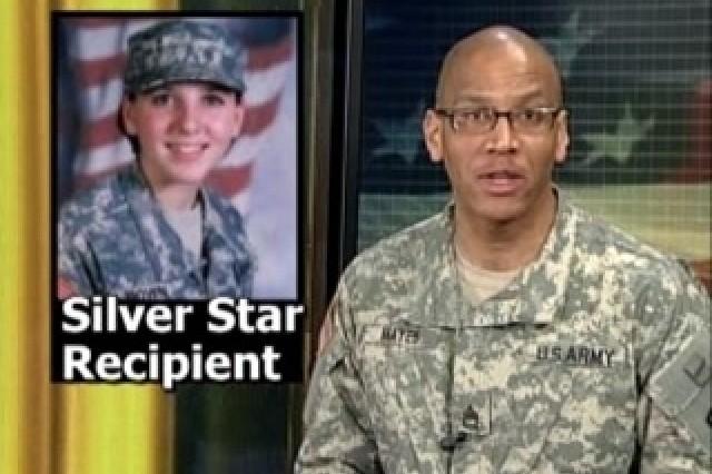 Silver Star Recipient