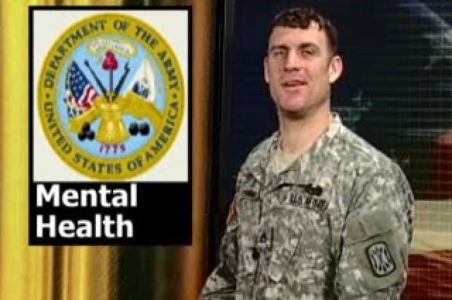 Mental Health Report