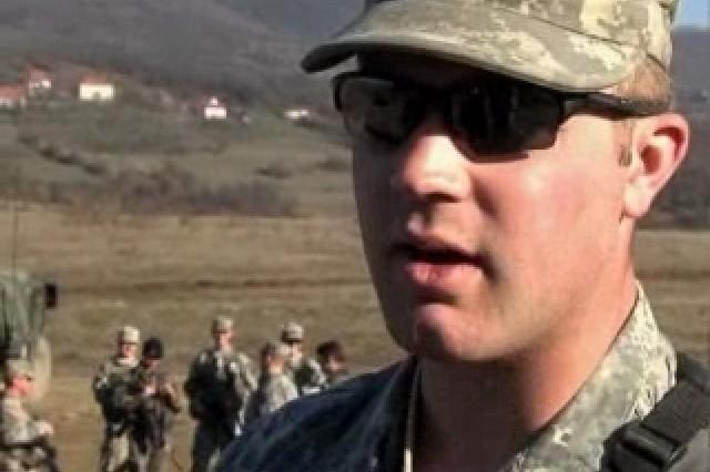 Sgt. Thad Flaherty