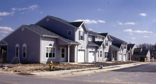 New Family Housing