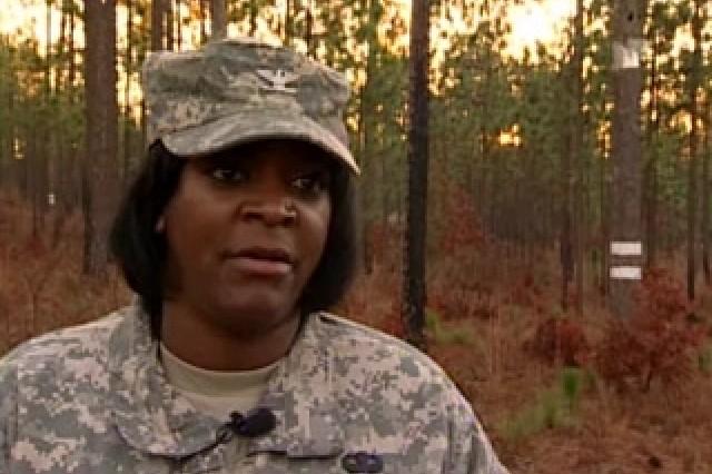 Col. Lillian Dixon