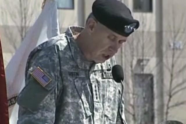 Gen. Benjamin Griffin