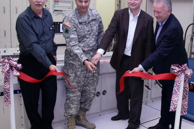 RRAD, TRMD receive new Patriot equipment