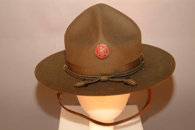 The Original Smokey Bear Hat!