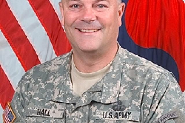 Col Hall