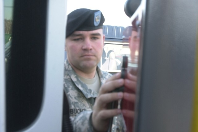 Benelux WTU, SFAC puts Soldiers, Families first
