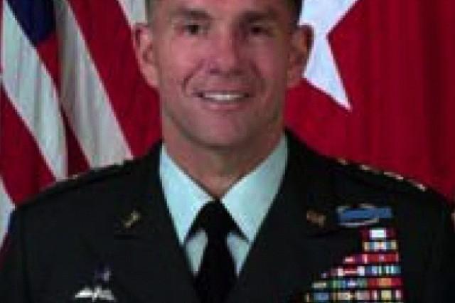 Lt. Gen. William B. Caldwell IV