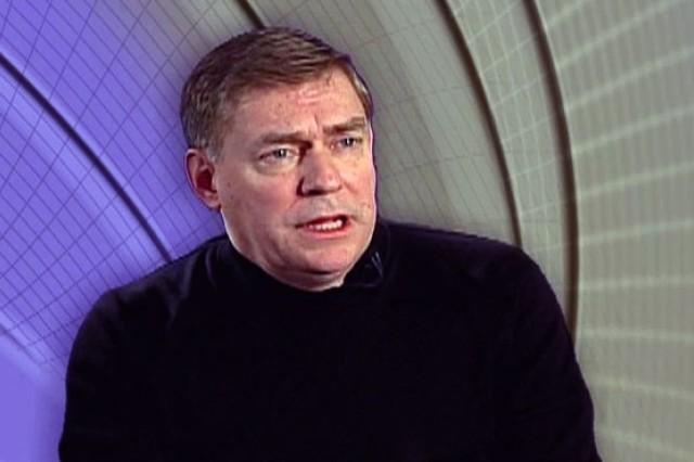 Dr. Michael Vlahos, Professor, Johns Hopkins Univ.