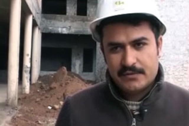Omed Fattah