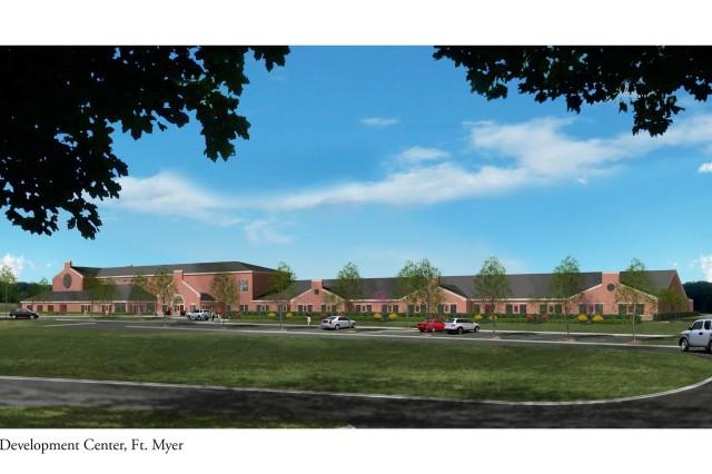 Fort Myer Child Development Center