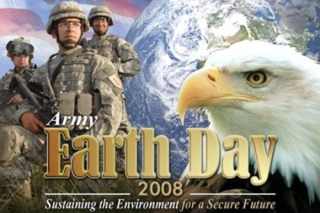 Army Earth Day 2008