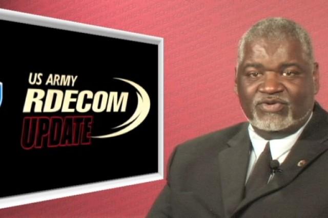 RDECOM Update (2008-04-21)