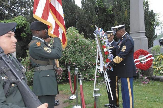 Honoring President Monroe