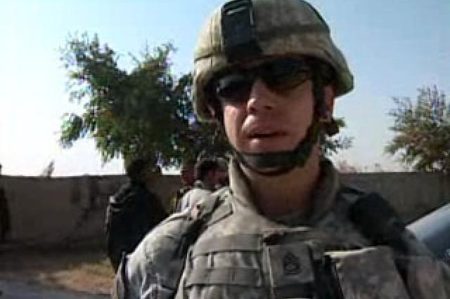 Sgt. 1st Class Troy Ozment