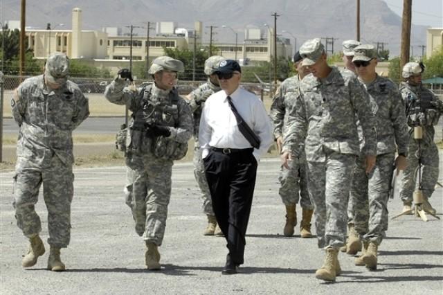 Secretary Gates Sees Future Combat Systems