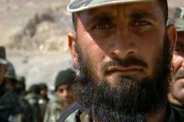 Afghan National