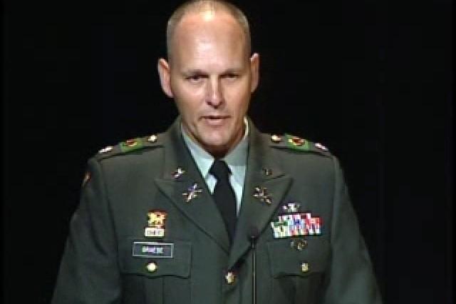 Col. Michael Graese
