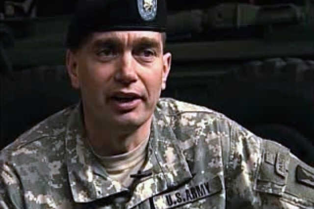 Lt. Col. Karl Bopp