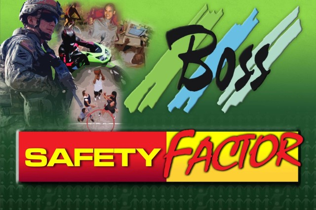 Boss Safety Factor