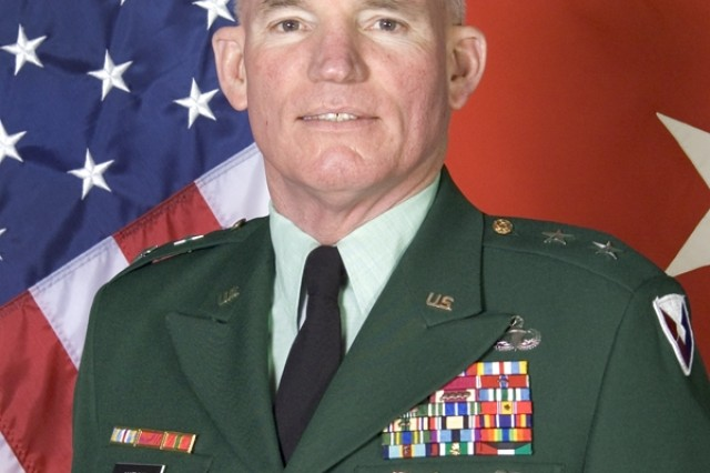 TACOM LCMC commander promoted to Major General