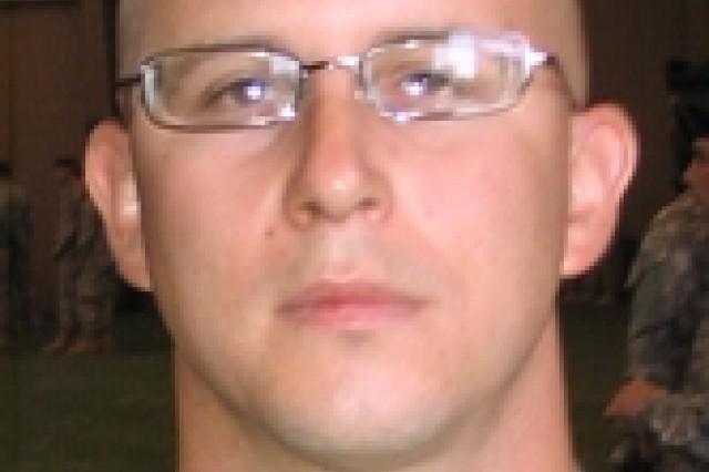8.Sgt. 1st Class Jason Endres