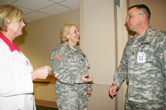 New Program Offers 'Care For Caregivers'