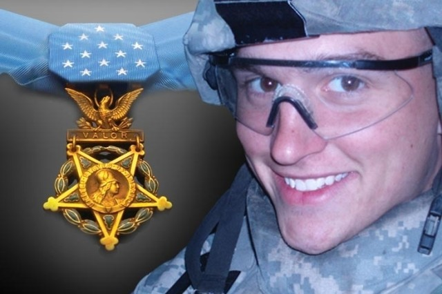 Medal of Honor: Spc. Ross A McGinnis
