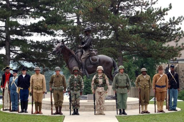 Army Birthday 2007