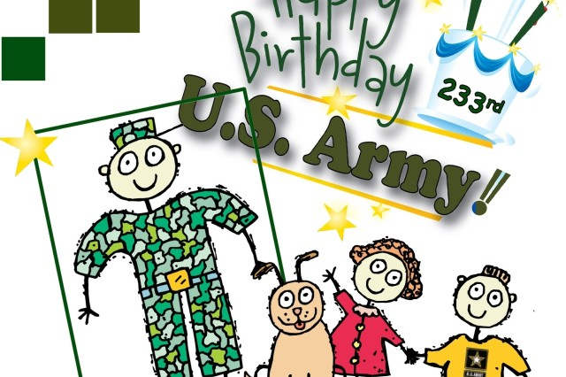 Birthday Book Helps Youth Better Understand Their Place in Army