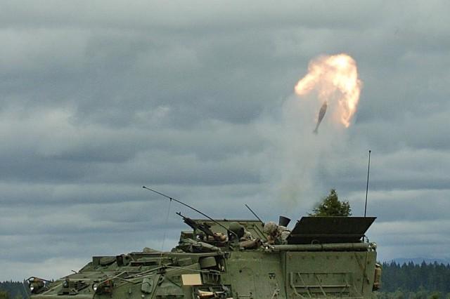 Stryker Strikes