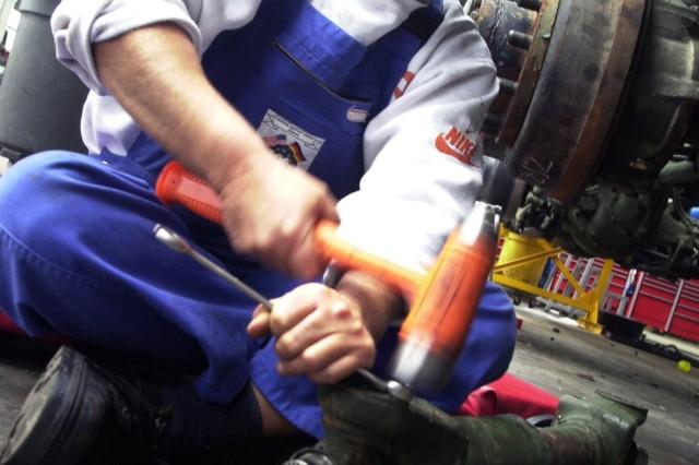 Top-Notch Mechanic