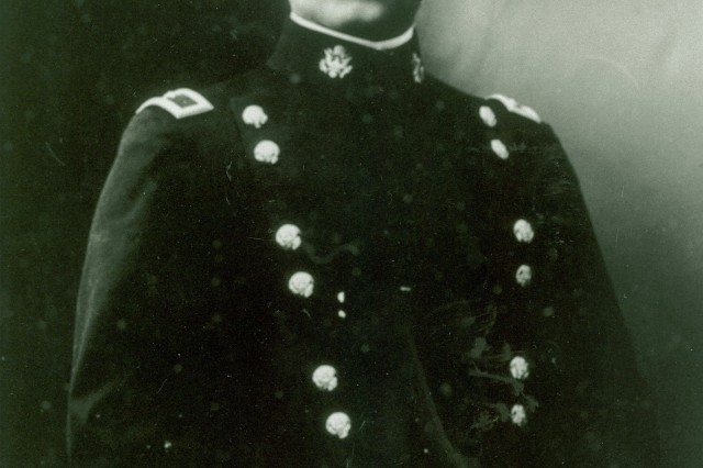 Brigadier General William H. Carter