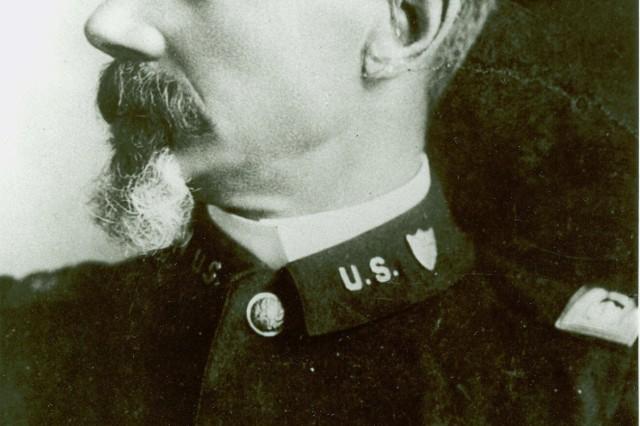 Colonel Arthur L. Wagner