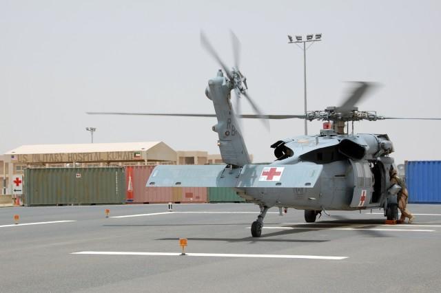 'Navy gray-desert brown'