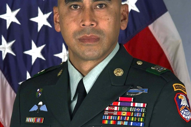 SMDC/ARSTRAT Command Sgt. Maj. to give speech in Guam for Army Birthday